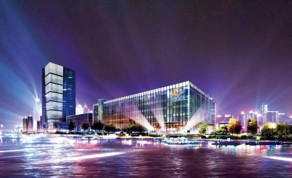 广州海港城