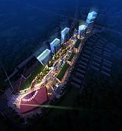星隆国际城