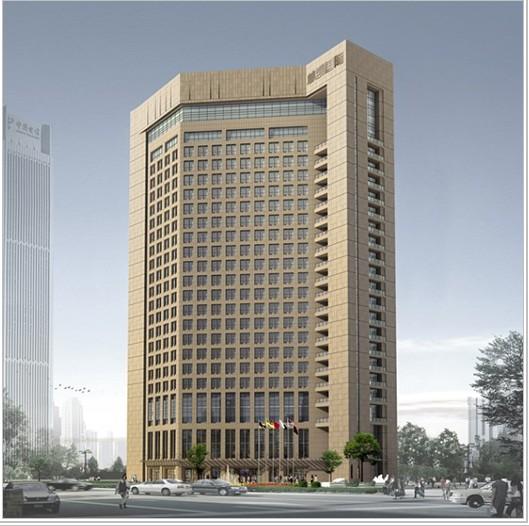 西安林凯国际大厦