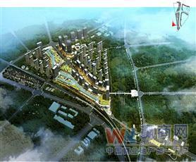 铜陵皖江环球港