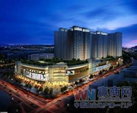 惠州清泉城市广场