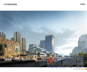 扬州昌建广场