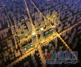 西安鑫苑大都汇