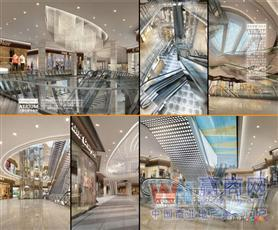 西宁CC MALL国际购物中心