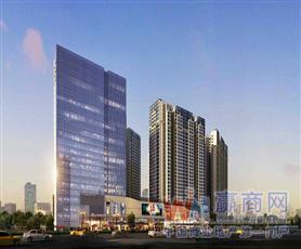 深圳星航广场