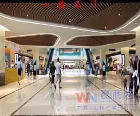 杭州宏丰购物广场