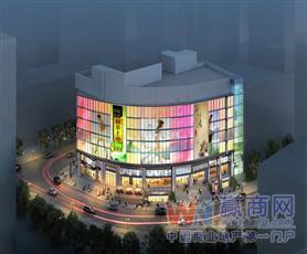 重庆解放碑茗茶文化广场